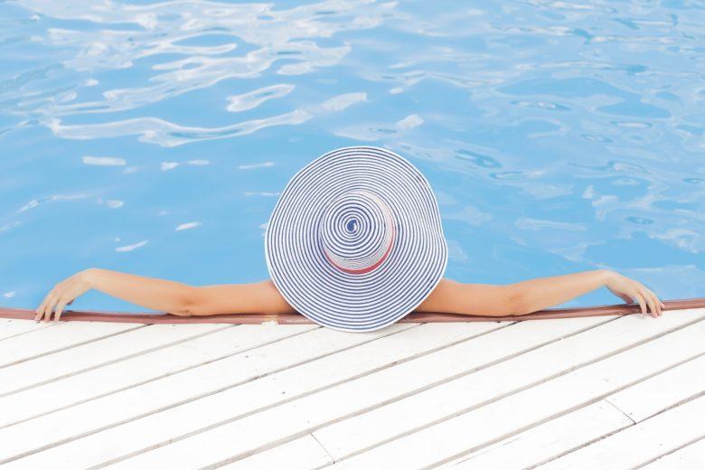 【体験談】マタニティスイミングに行ってみました。泳げなくてOK?どんな水着で行く?